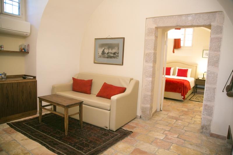 The Sandel Suite